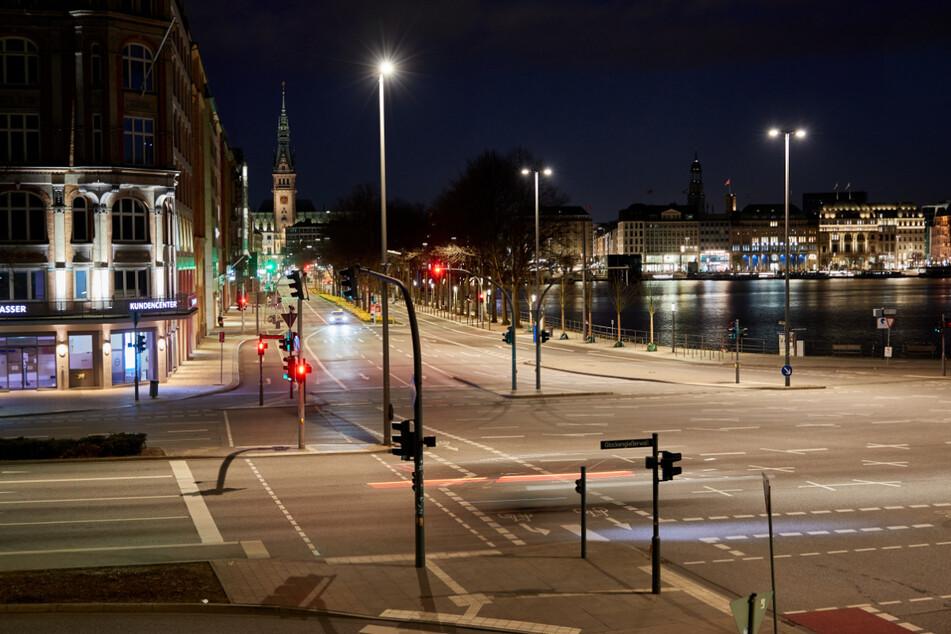 Coronavirus in Hamburg: Stadt nimmt Millionen durch Verstöße ein