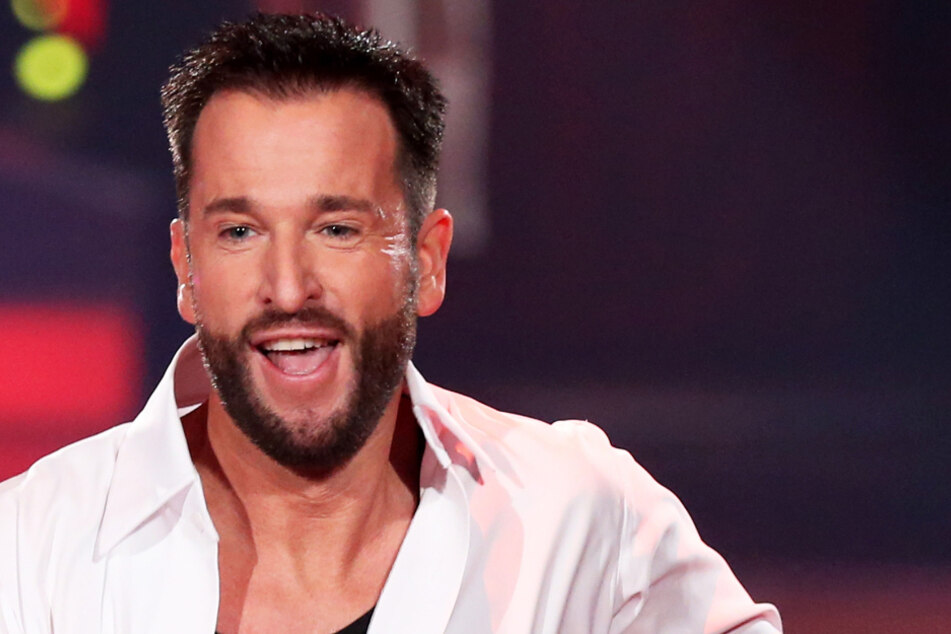 """Michael Wendler (48) tanzt im Coloneum in der RTL-Tanzshow """"Let's Dance"""". (Archivbild)"""