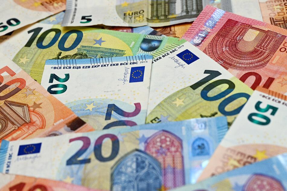 Die Inflationsrate in Deutschland hatte im August mit 3,9 Prozent erstmals seit knapp 28 Jahren wieder an der Vier-Prozent-Marke gekratzt. (Symbolbild)