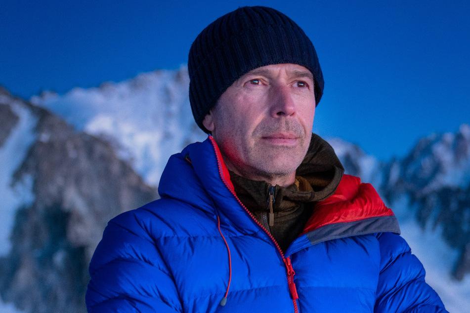 """""""Terra X""""-Moderator und Naturfilmer Dirk Steffens: """"Das ist unser heiliger Gral"""""""