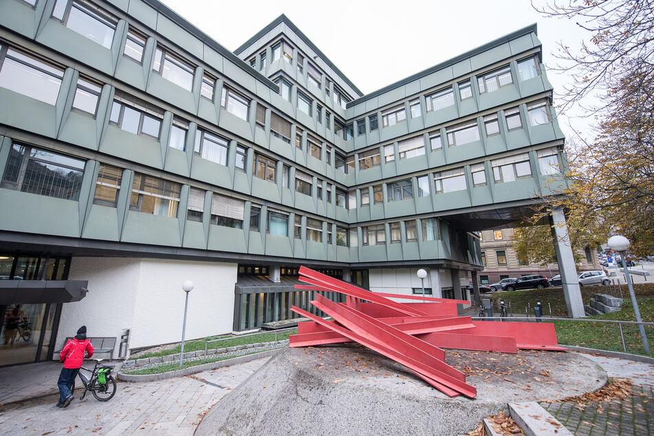Gerichtsprozesse Stuttgart