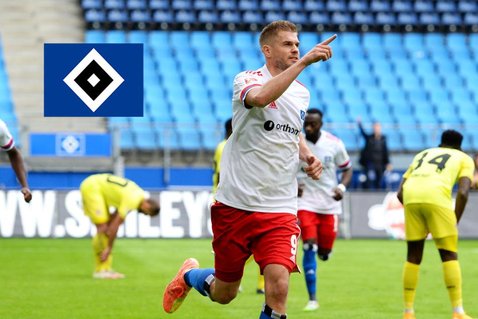 Wird der HSV seiner klaren Favoritenrolle gegen Würzburg gerecht?