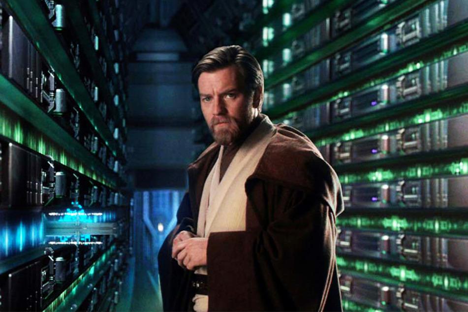 Ewan McGregor (49) is finally returning to his iconic role as Obi-Wan Kenobi.