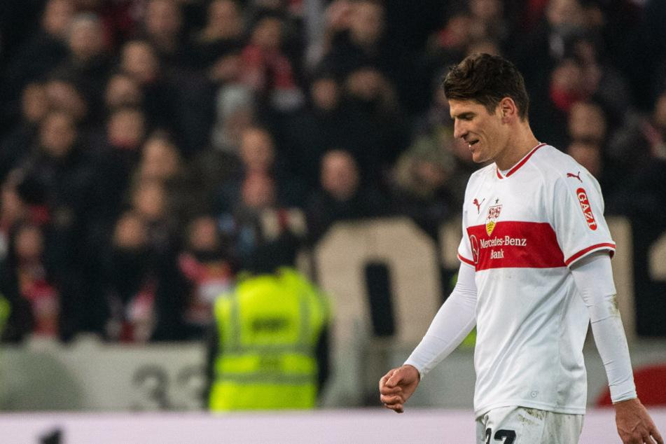 Mario Gomez (34) beendete seine Karriere.