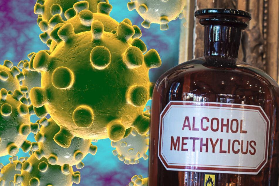 Sie wollten sich selbst vom Coronavirus heilen: 27 Menschen tot!