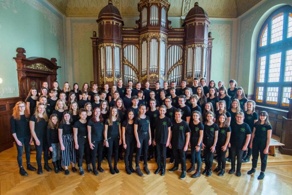 Ausgerechnet im Jubiläumsjahr: Stollbergs Traditions-Chor bleibt vorerst stumm