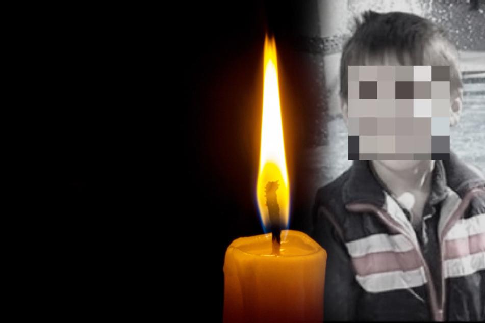 Familien-Tragödie: Vater erwürgt seinen Sohn (†10), dieser entschuldigt sich währenddessen