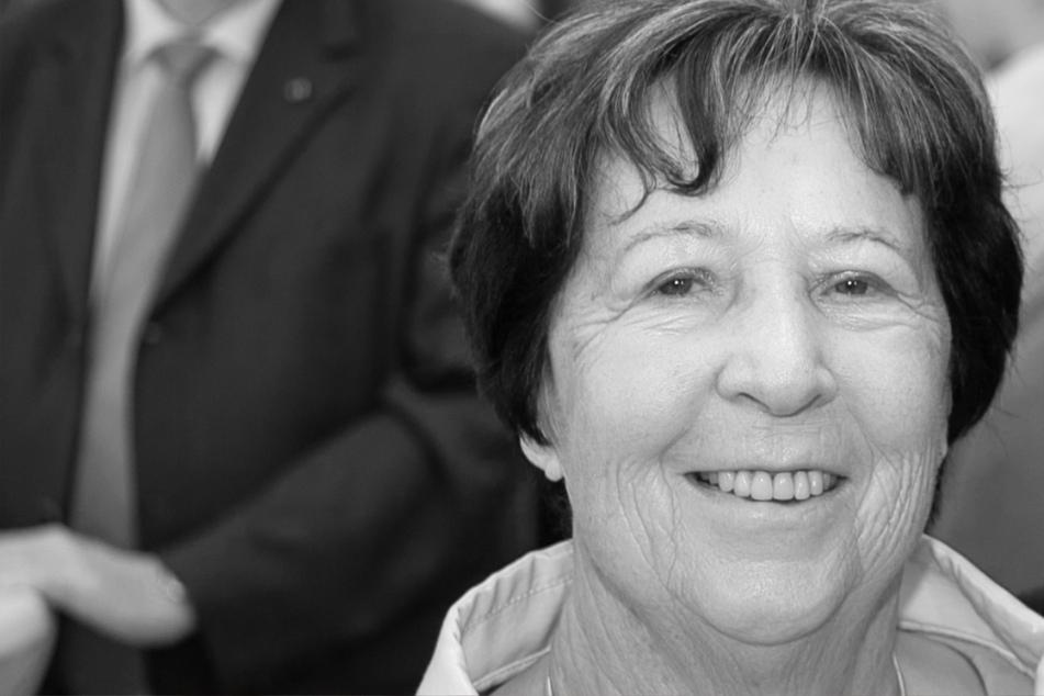 Baden-Württembergs ehemalige First Lady Edeltraud Teufel ist tot