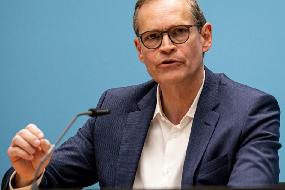 Berlin: Coronavirus: Berliner Senat will Lockerungen beschließen