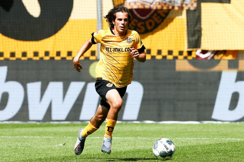 Matthäus Taferner (19) könnte in der kommenden Saison erste Erfahrungen in der Europa League sammeln. (Archivbild)