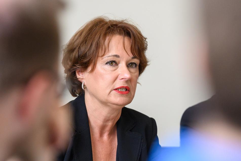 Susanne Schmitt, Verbandsdirektorin des Verband der Wohnungs- und Immobilienwirtschaft Niedersachsen und Bremen.