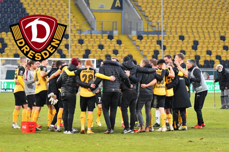 Bringt Dynamo nach wechselnden Ergebnissen gegen Rostock Konstanz rein?