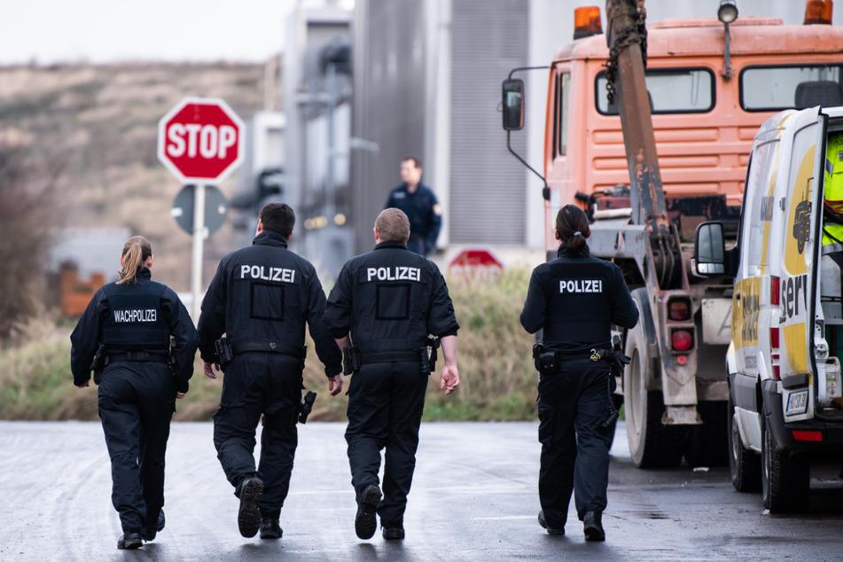 Ehefrau getötet und in Müll geworfen: Lebenslange Haft wegen Mordes