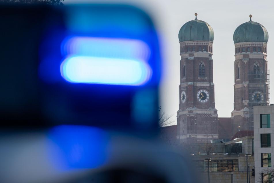 München: Schock in München: Messer-Mann sticht im Wahn auf Menschen ein