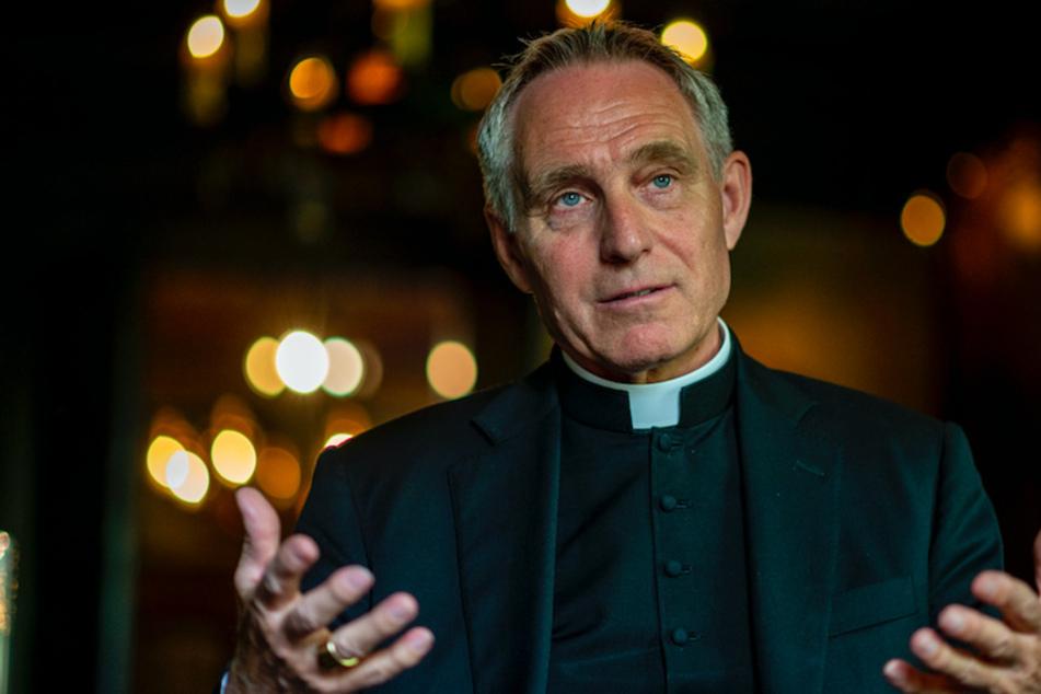 """Vom Papst abserviert: Gänswein empfand Freistellung im Vatikan als """"Bestrafung"""""""
