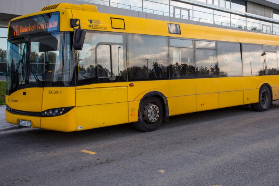Dresden: Damit die Arbeiter in die Chip-Fabrik kommen: Neue Buslinie für den Dresdner Norden