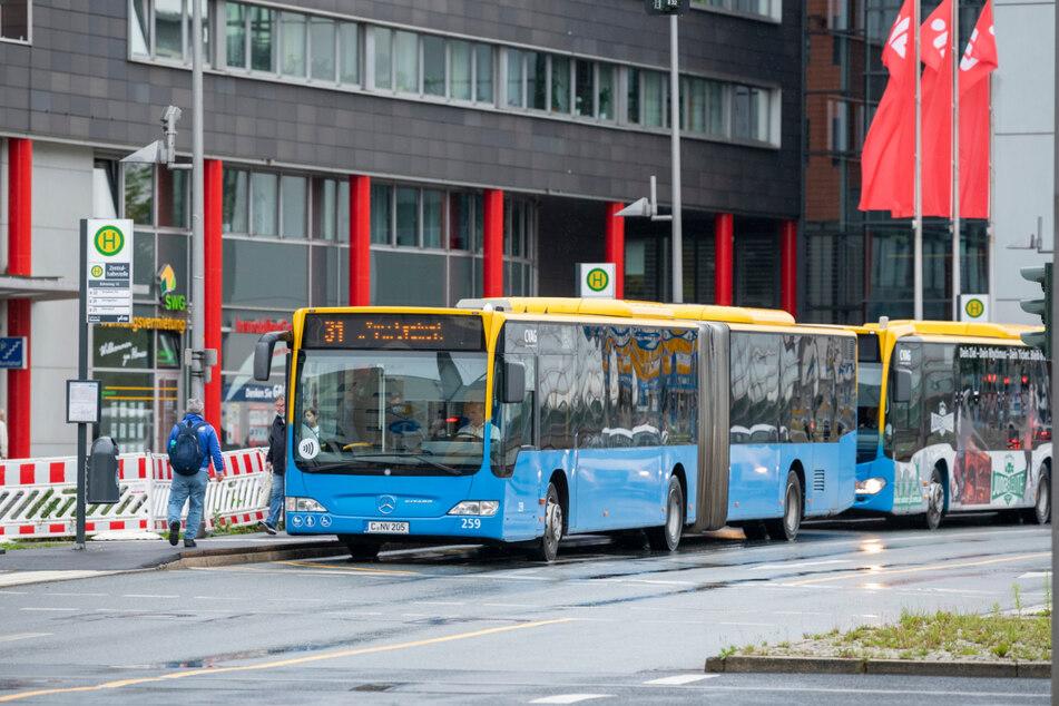 Die CVAG haben es nicht leicht. Fahrer sind rar - vor allem für Busse.