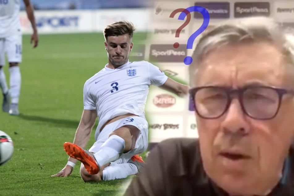 Ancelotti mit PK-Panne: Ex-Bayern-Coach kennt seinen Spieler nicht!