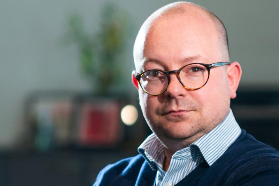 FDP-Chef Müller-Rosentritt schimpft aufs Gesundheitsamt