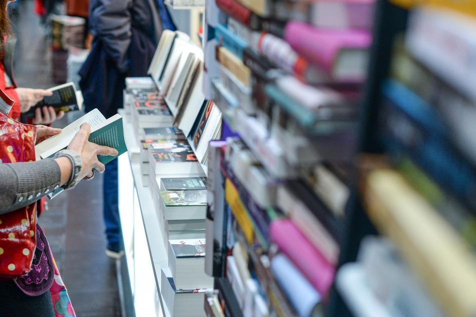 Leipziger Buchmesse schließt auch Verschiebung im nächsten Jahr nicht aus!