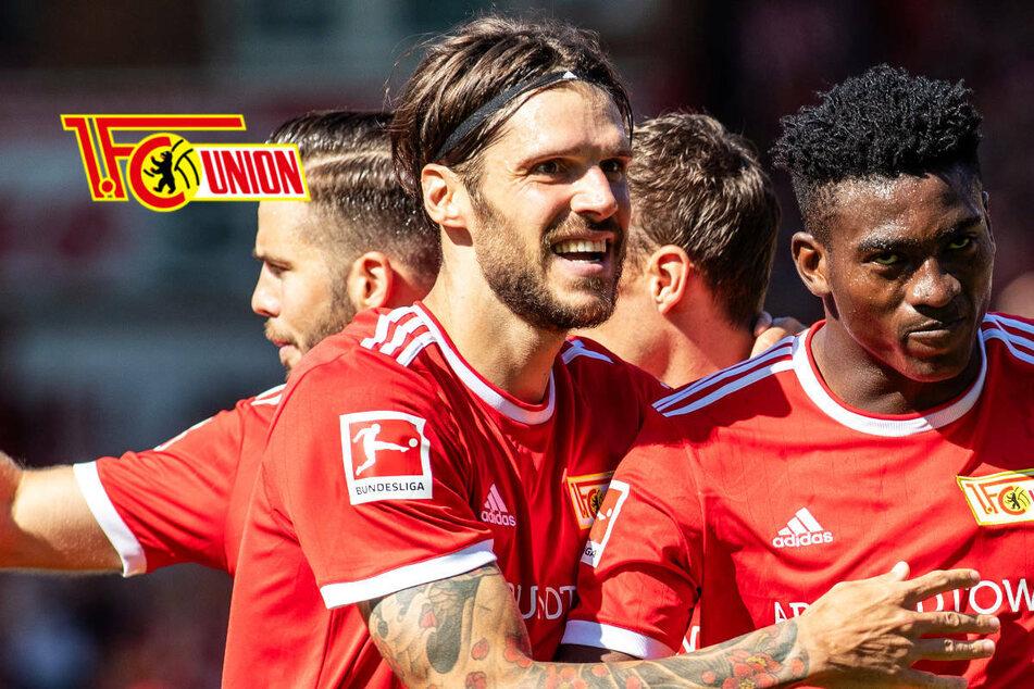 Union Berlin: Ohne Andrich zum besten Bundesligastart aller Zeiten
