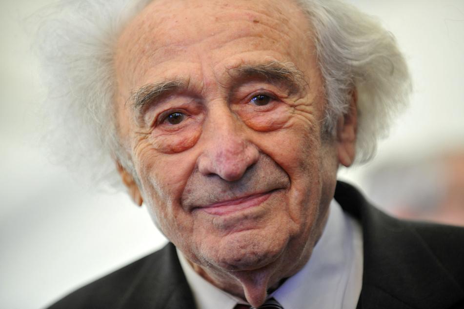 Max Mannheimer, der im Februar dieses Jahres 100 Jahre alt geworden wäre, war bis zu seinem Tod 2016 unermüdlich. (Archivbild)