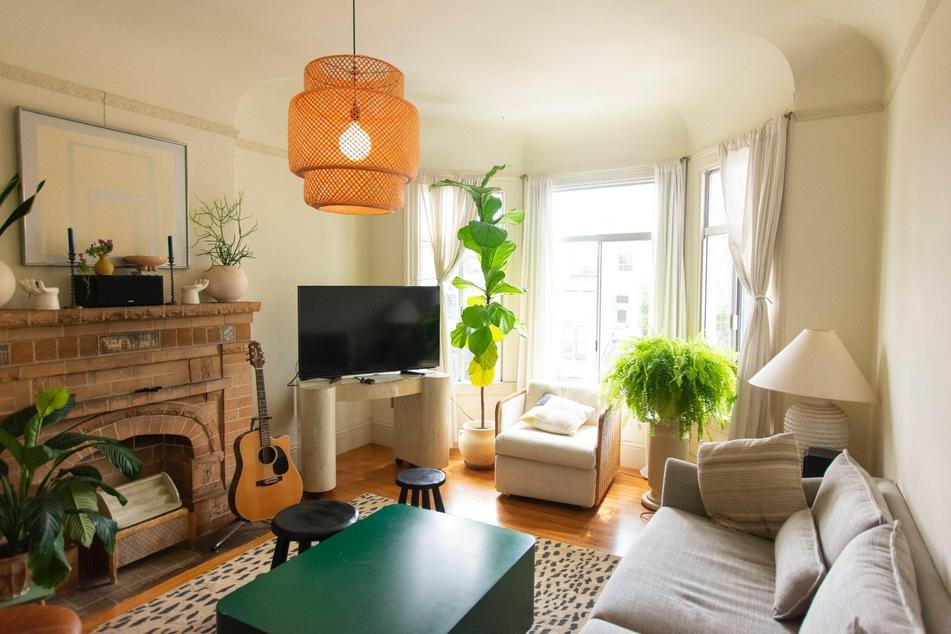 Kleine Räume verlangen nach kleineren Möbeln, sonst wirkt ein Raum zu schnell überladen und beengend.