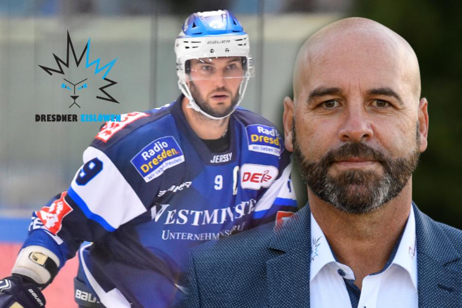 Eislöwen: Coach Rico Rossi setzt auf Kapitäns-Rotation