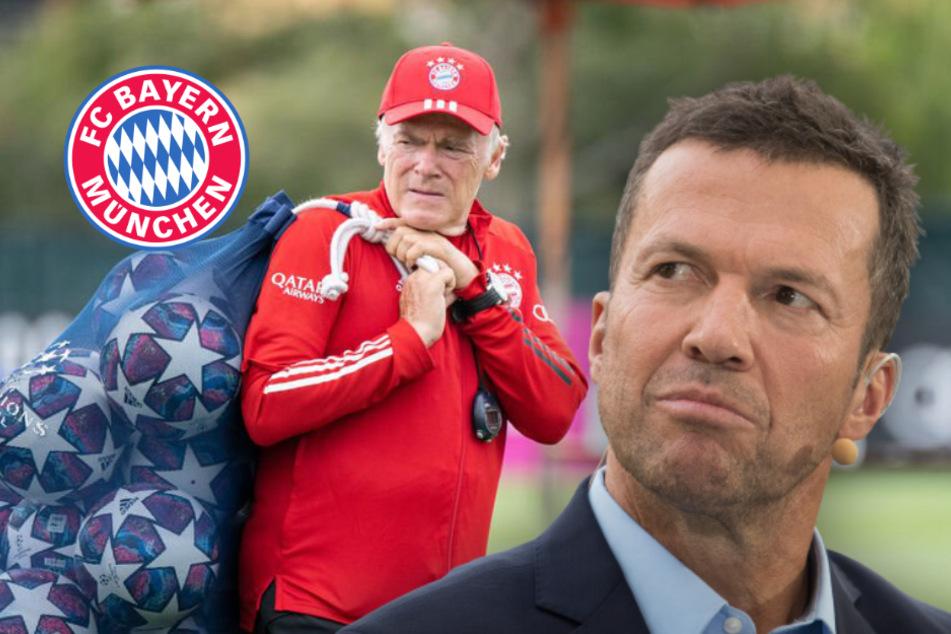 """Matthäus zum Gerland-Abschied: """"So wertvoll wie nur wenige beim FC Bayern"""""""