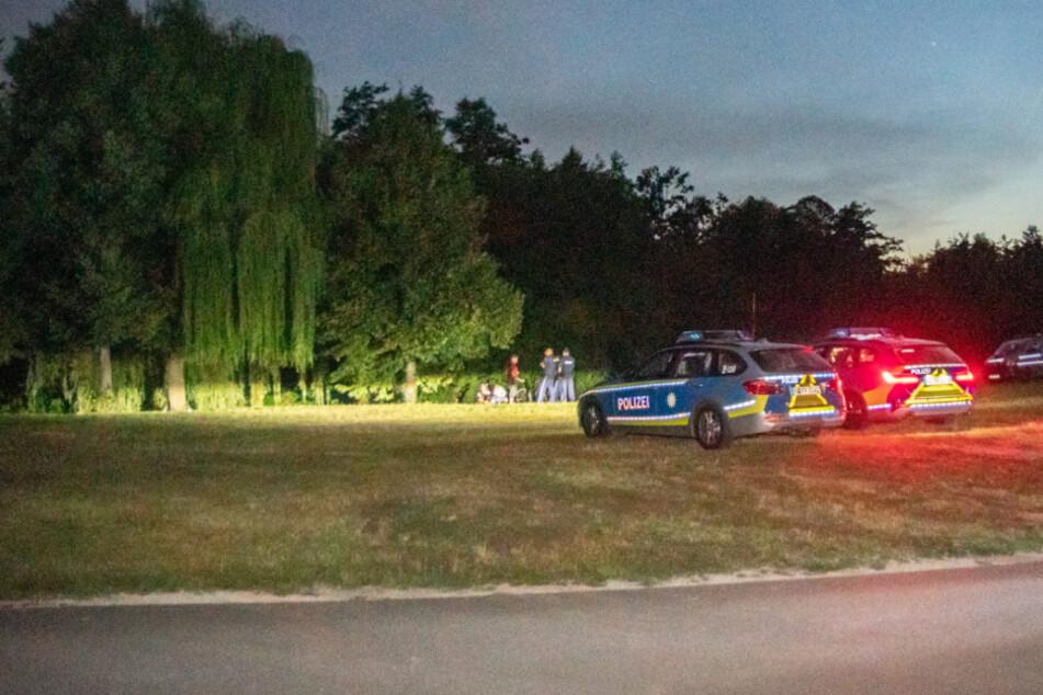 Routineeinsatz endet tragisch: Polizist erschießt Schäferhund!