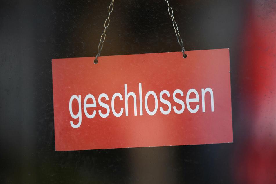 Im Erzgebirge bleibt der Einzelhandel weiter geschlossen (Symbolbild).