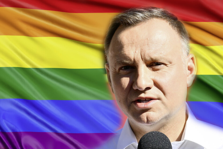 Polens Präsident will Homo-Adoption verbieten