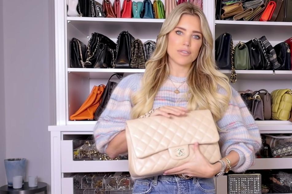 Sylvie Meis zeigt Inhalt ihrer Handtasche, doch etwas Wichtiges fehlt!