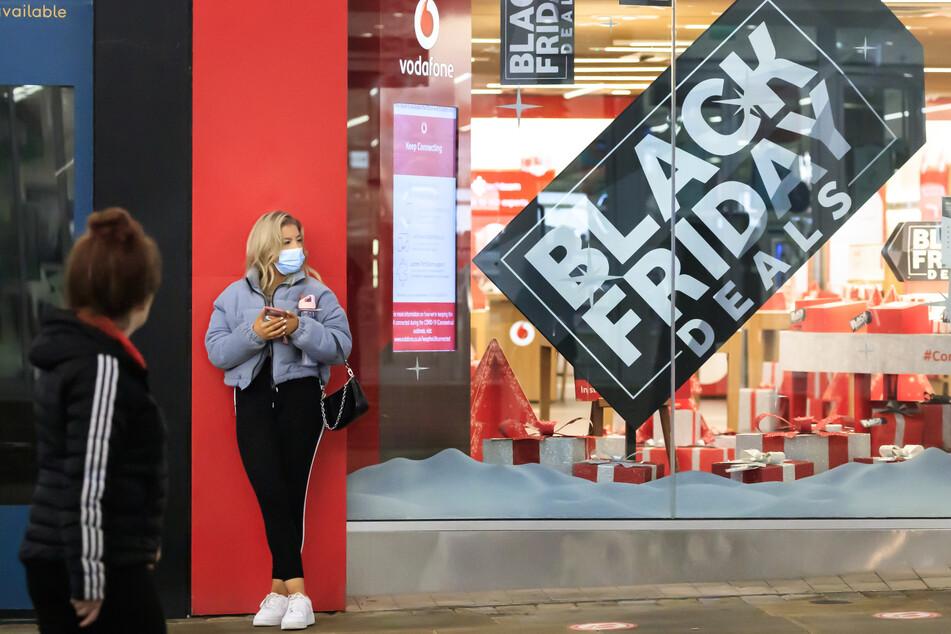 """25 Bürgermeister in den Niederlanden wollen den """"Black Friday"""" verbieten."""
