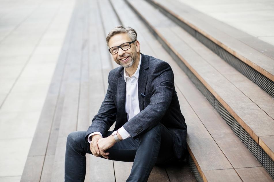 """Chefredakteur & Unterhaltungschef Kai Sturm ist über die """"Sommerhaus""""-Eskalation geschockt."""