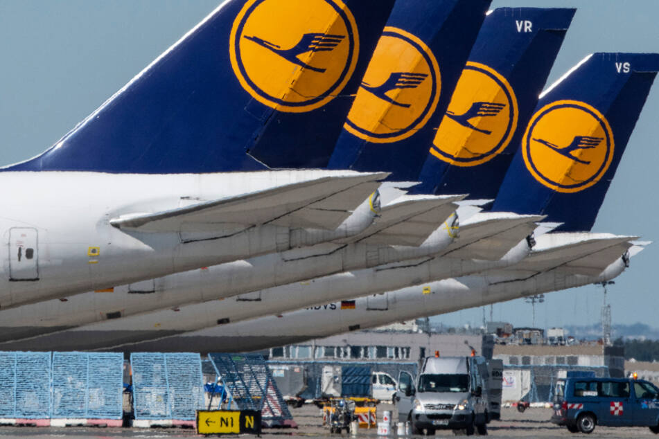 Lufthansa-Rettung nimmt wichtige Hürde: Airline gibt Landerechte ab