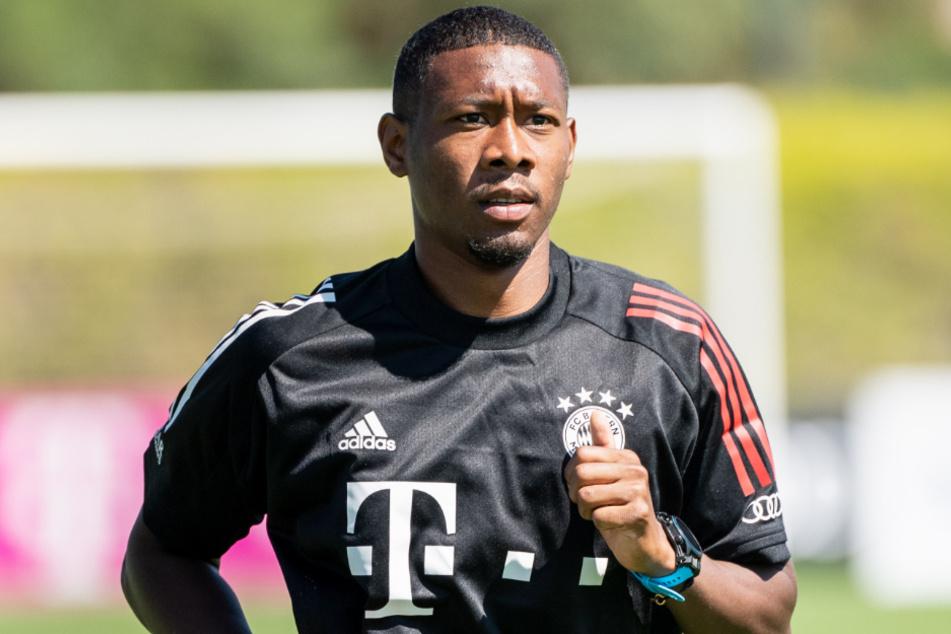 Bleibt David Alaba (28) langfristig beim FC Bayern München? Die Verhandlungen mit dem Abwehrchef gestalten sich weiterhin schwierig.