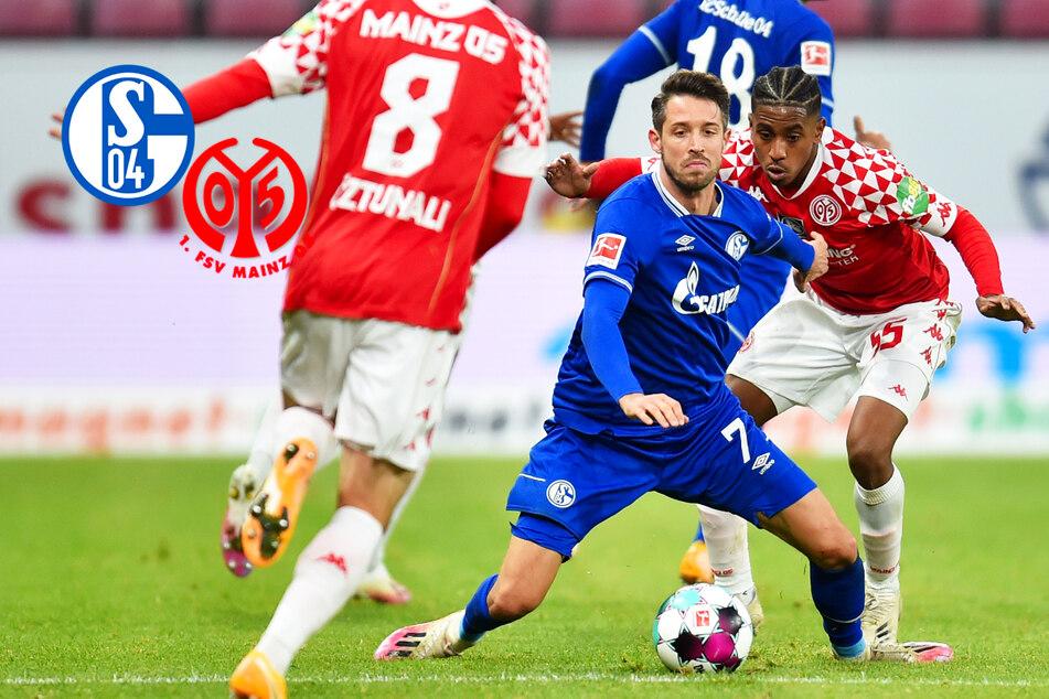 Grottenduell? Schalke 04 und Mainz 05 so schlecht wie nie zuvor!