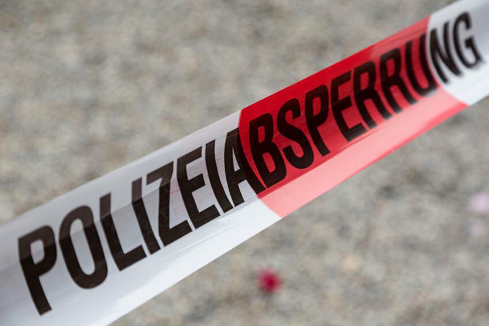 In Zürich kam es am Mittwochvormittag zu einem schweren Unfall: Ein Mann war mit seinem Auto in eine Gruppe kleiner Kinder gefahren. (Symbolbild)