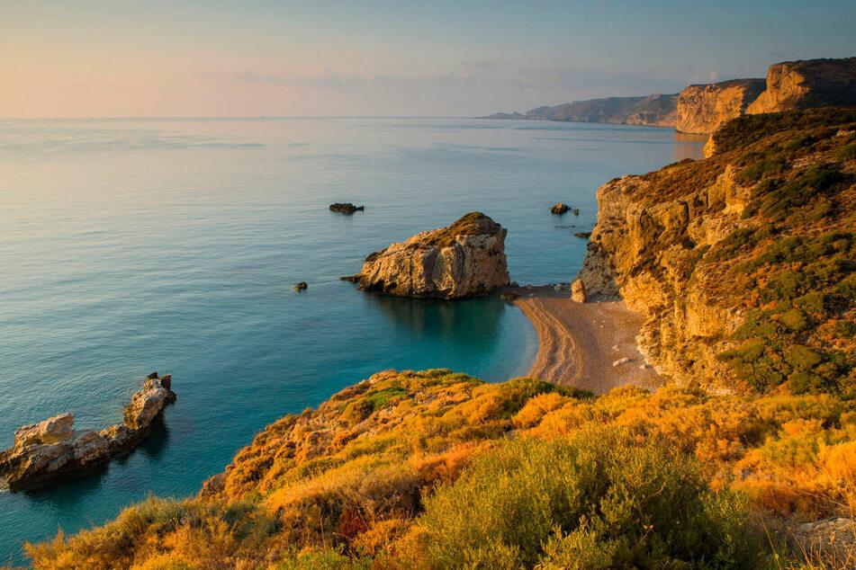 Wer den nächsten Urlaub plant, sollte sich diese griechische Insel ansehen