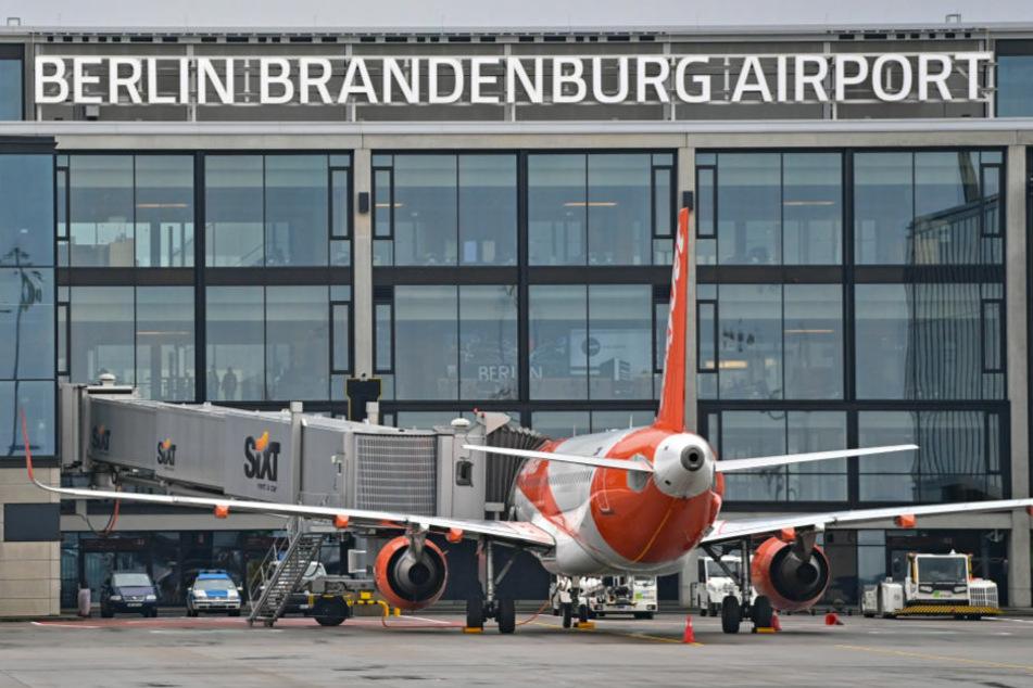 Lockdown sorgt für weiteren Rückgang der Passagierzahlen am BER
