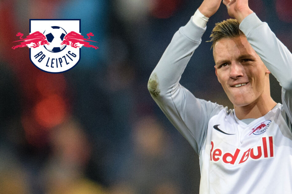 Trotz Standpauke: RB Leipzigs Wolf gönnt sich Gold-Steak im Urlaub
