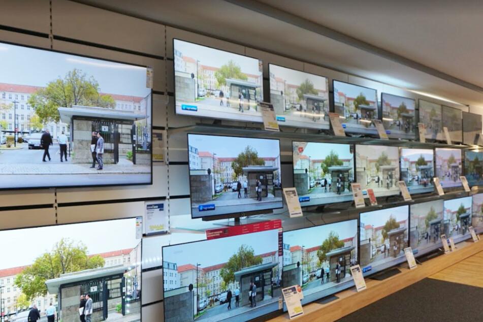 In dieser Stadt gibt's UHD-Fernseher schon für 344 Euro!