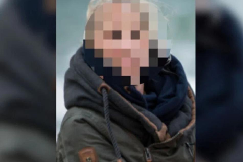 Ivonne R. galt zunächst als vermisst, dann wurde ihre Leiche gefunden.