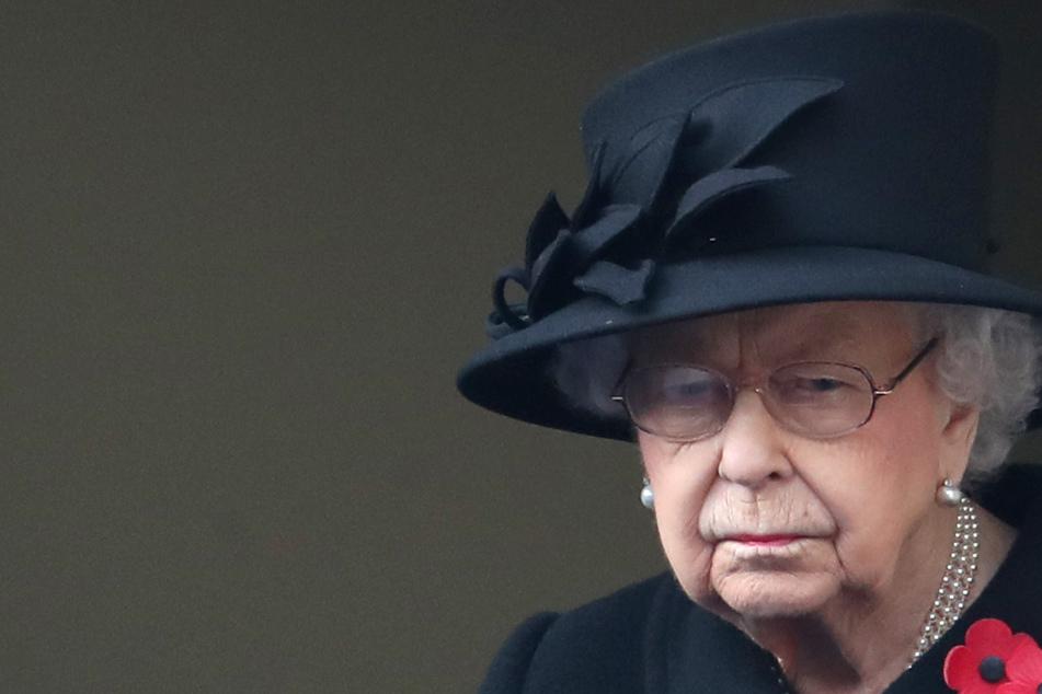 Nach Tod von Prinz Philip: Bringt die Queen die zerstrittene Familie wieder zusammen?