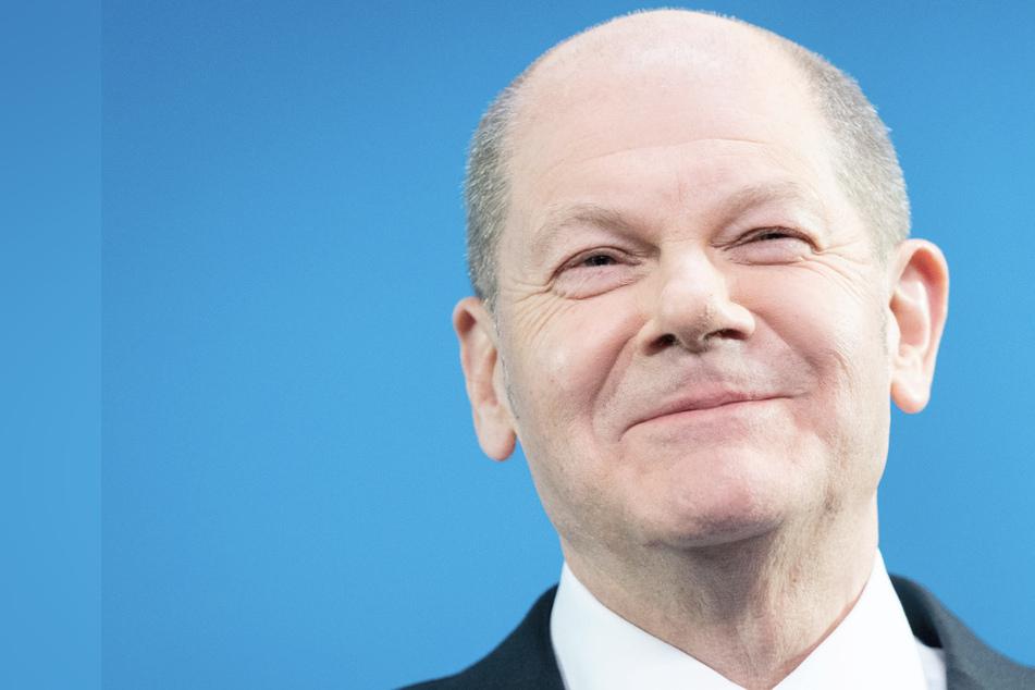 """""""Unschuldslamm""""? Linke will Olaf Scholz später vor Cum-Ex-Untersuchungsausschuss laden"""