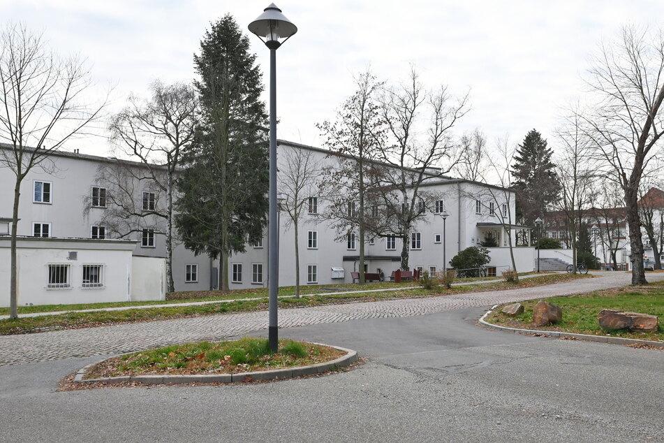 Die Psychiatrie im Chemnitzer Klinikum ist voll. Die Begleiterscheinungen der Pandemie wirken sich auf die seelische Gesundheit vieler Menschen aus.