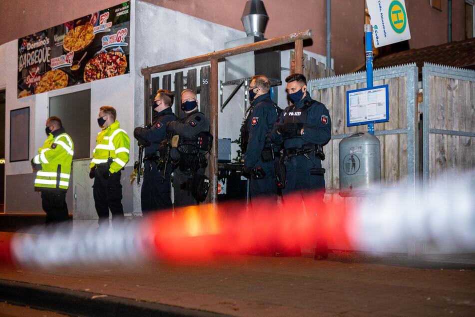 Ein Toter und ein Verletzter in Celle: Tatverdächtige festgenommen!