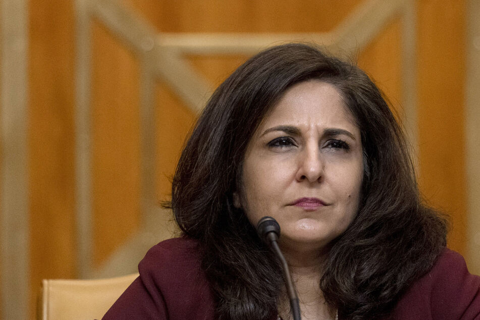 Neera Tanden becomes first Biden administration nominee to withdraw