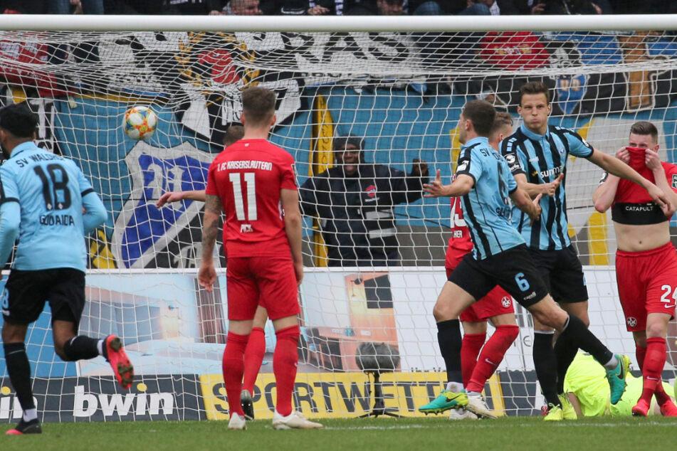Waldhof Mannheim will Saison abbrechen und erntet Kritik